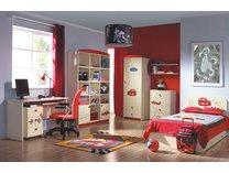 """Детская комната для мальчика """"Формула"""""""