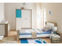 """Детская комната """"Blue Point"""""""