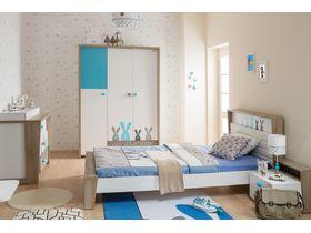 """Детская комната """"Blue Bunny"""""""