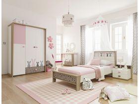 """Детская комната """"Pink Bunny"""""""