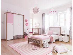 """Детская комната """"Pink Point"""""""