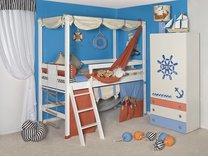 "Детская комната ""Море"""