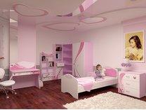 "Детская комната ""Princess"""