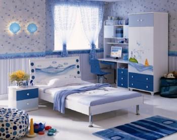 Для чего нужна мебель в детской